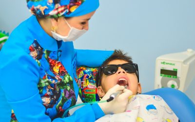 5 Tips To Help Kids Overcome Their Fear Of Dentists